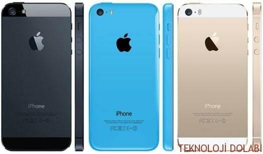 iPhone Elma İşaretinde Takılı Kaldı ?