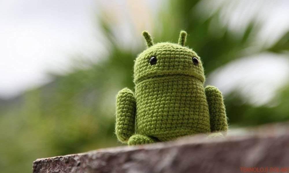 İstenmeyen Android Uygulamalarını Kaldırmak 1