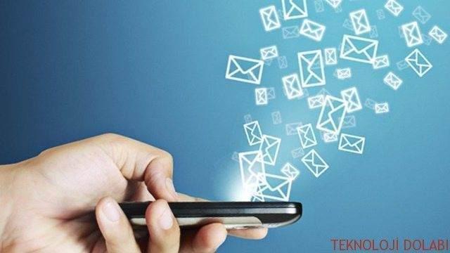 İzniniz Dışında Gönderilen Reklam SMS'leri Nasıl Şikayet Edilir? 1