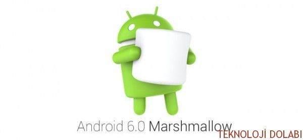 Android 6.0 (Marshmallow) Açılış Animasyonunu Yükleyin!