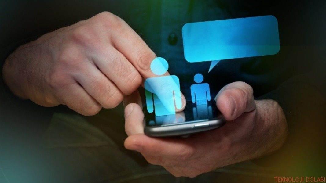 Android Silinen Mesajları Kurtarma İşlemi 1