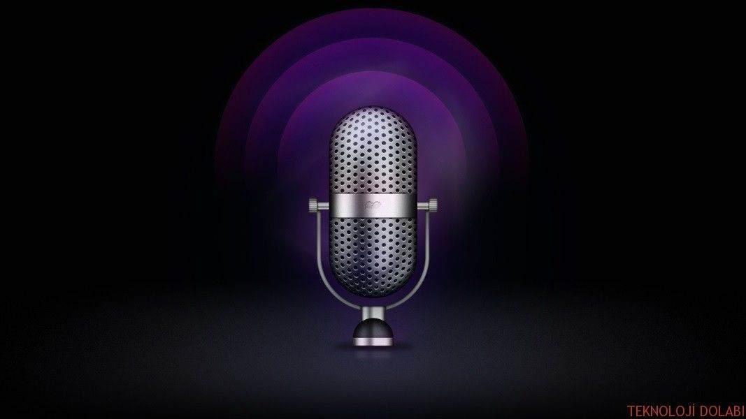 Android Telefonu Mikrofon Olarak Kullanmak 1