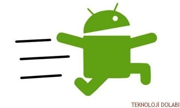 Android cihazınız takılıyor mu? İşte çare olabilecek uygulamalar 1