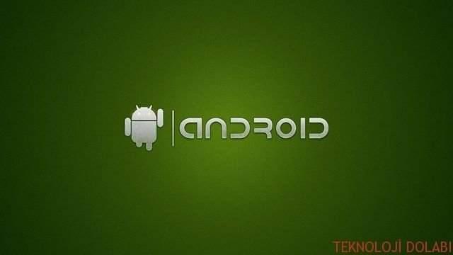 Android'de Uygulamalar Nasıl Kaldırılır? 1
