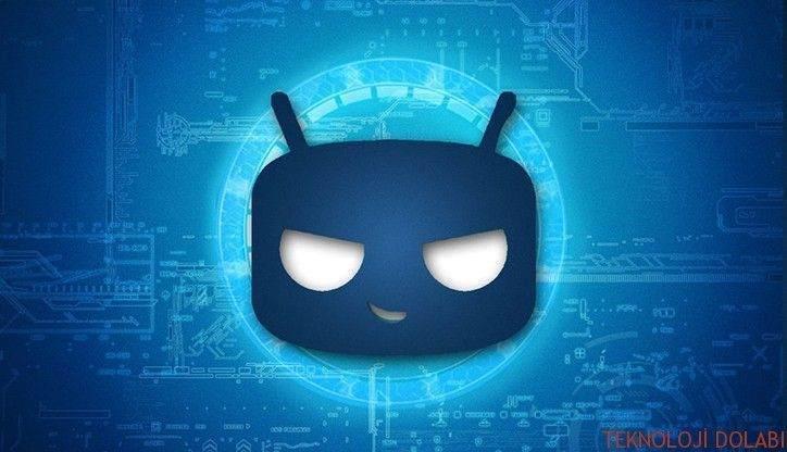 CyanogenMod Romları Nasıl Güncellenir? 1