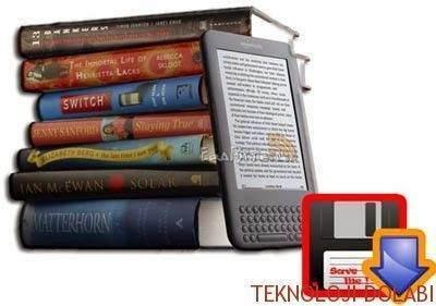 En İyi Ücretsiz Kitap İndirme Siteleri
