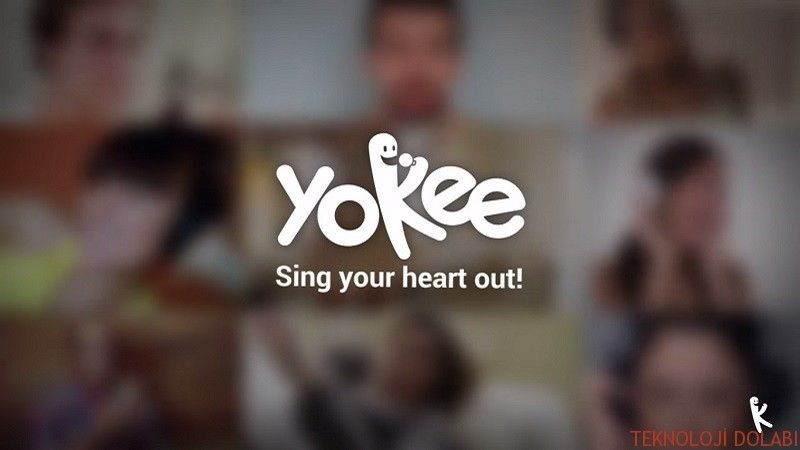 En İyi Karaoke Uygulaması (Android ve iOS) 1