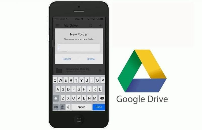 Google Drive iOS Otomatik Yedekleme Özelliği Nasıl Aktifleştirilir?