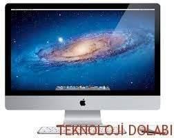 Mac'inizin harddiski görünmüyorsa ne yapmalısınız? 1