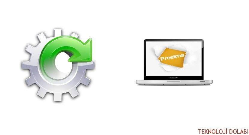 MacBook: Uygulama Silme Rehberi