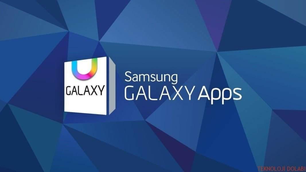 Samsung Uygulamalarının Otomatik Güncellenmesini Engellemek 1