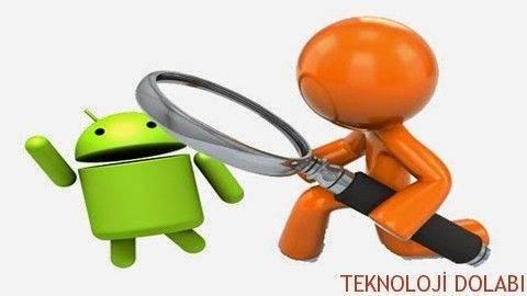 Sesi Kısıkken Kaybolan Android Telefonunuzu Kolaylıkla Bulun
