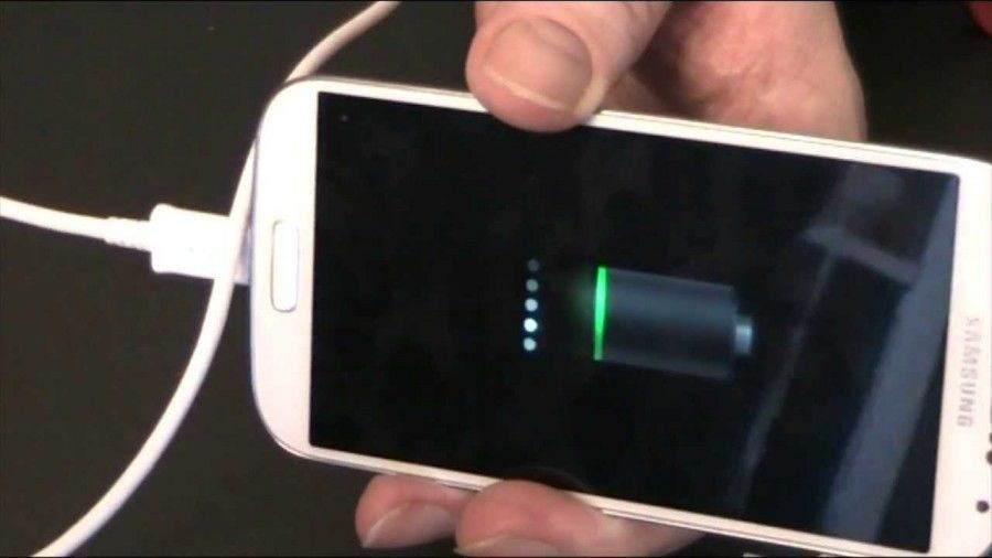 Telefonlarınızı Nasıl Daha Hızlı Şarj Edersiniz 3