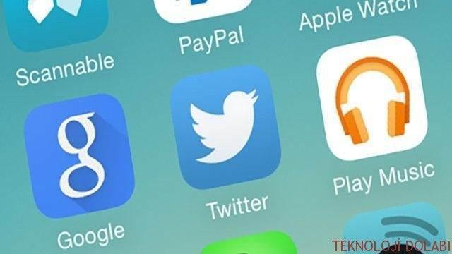 Twitter Hesabıma Bağlı Olan Cihazları Nasıl Görebilirim? 1