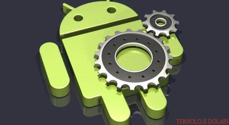 UpSoundDown ile Android Ses Seviyesini Ayarlamak 1