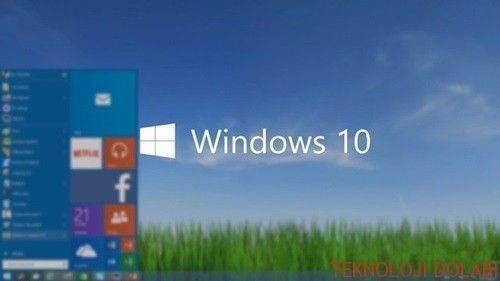 Windows 10 Zorunlu Güncelleştirme Ayarlarını Değiştirme 1