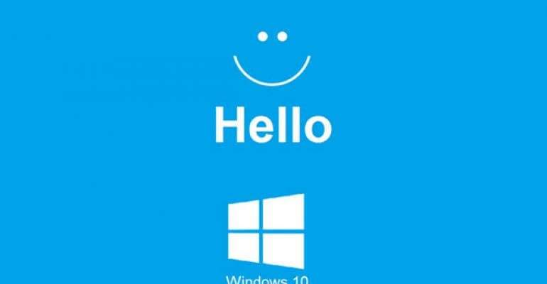 Windows Hello Yazılımı Nasıl Aktif Edilir