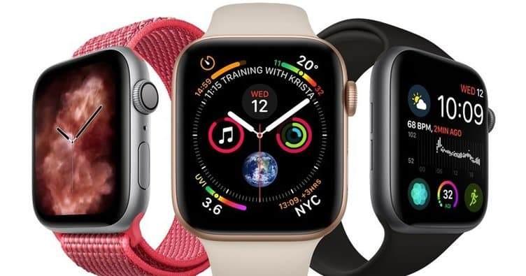 Apple Watch'la Nasıl Screenshot Alınır ?