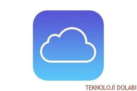 iCloud ile iPhone'nun Yedeği Nasıl Alınır? 1