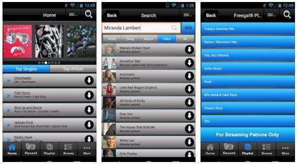 iPhone Müzik İndirme Programları
