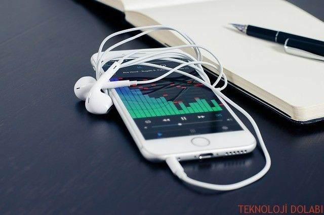 iPhone Müzik İndirme Programları 1