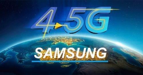 4.5G Uyumlu Samsung Telefonlar 2