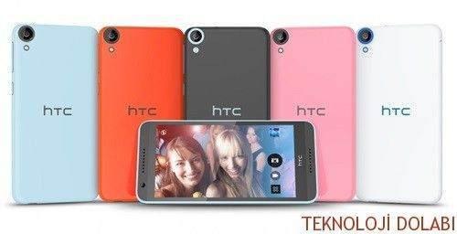 4.5G Uyumlu HTC Telefonlar
