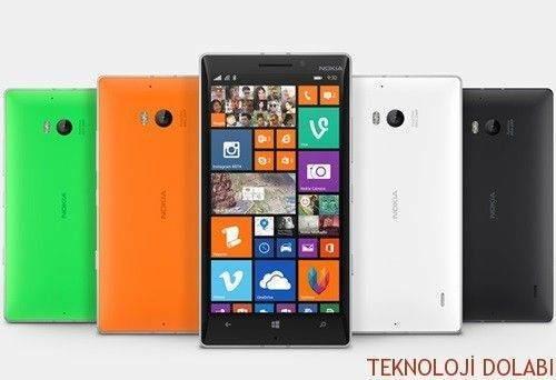4.5G Uyumlu Nokia Telefonlar