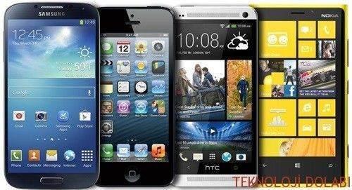 4.5G Uyumlu Olmayan Telefonlar