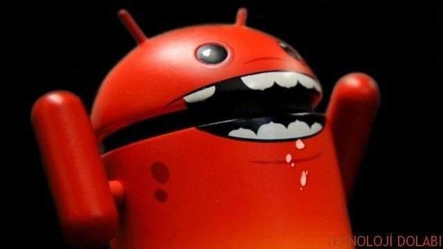 Android Cihazlarda Zararlı Yazılım (Malware) Temizleme 1