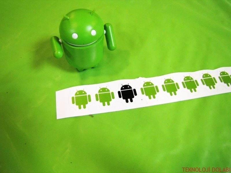 Android: Dosya Araması Yapmak