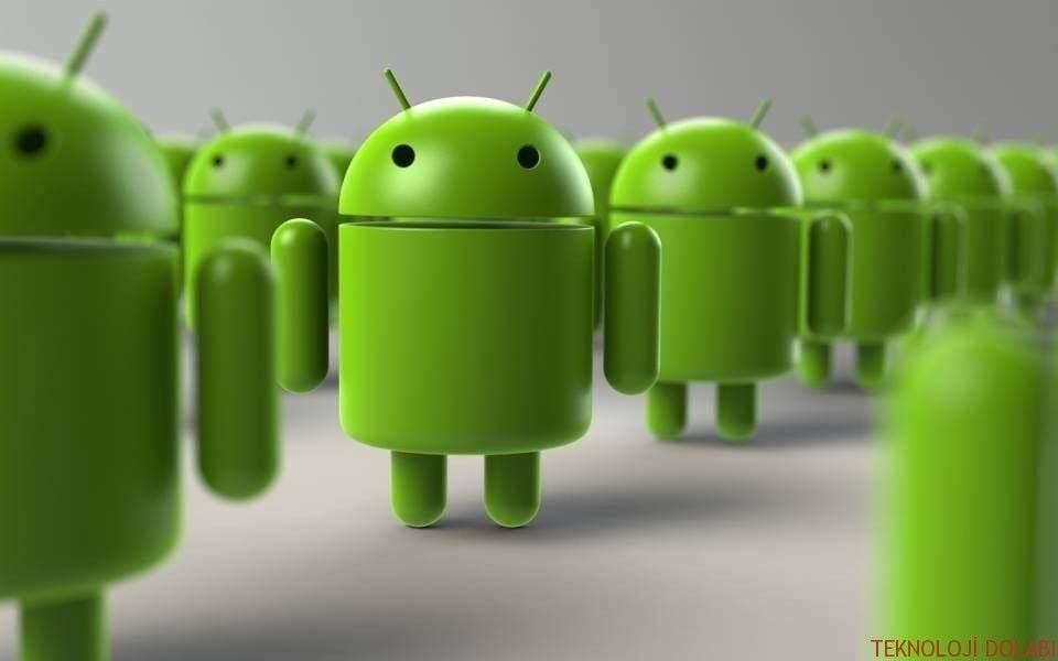 Android Dosya Gizleme Rehberi 1