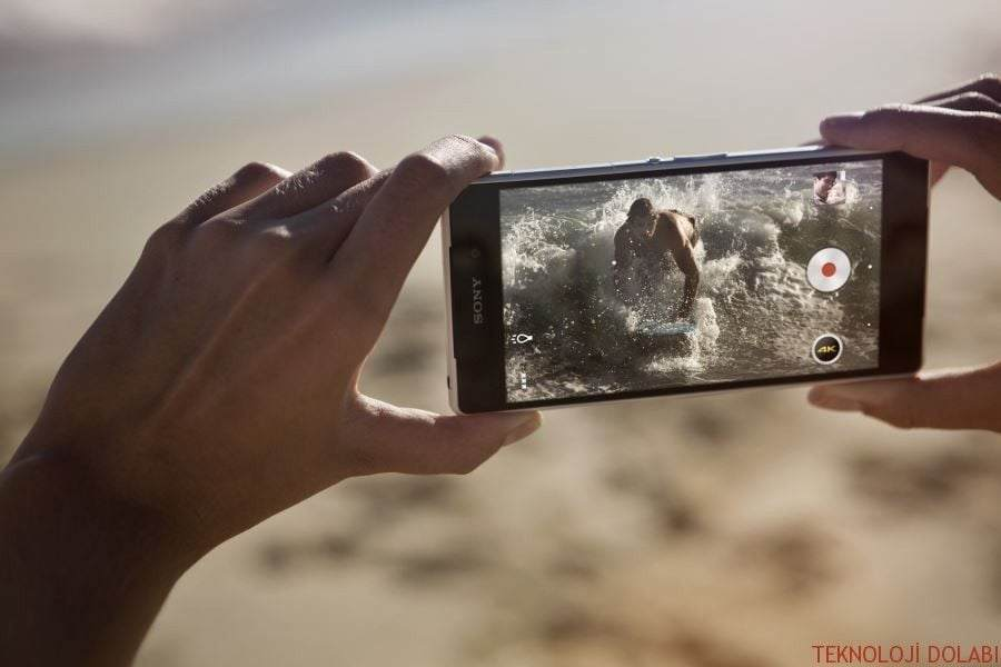 Android: Video Boyutunu Küçültmek