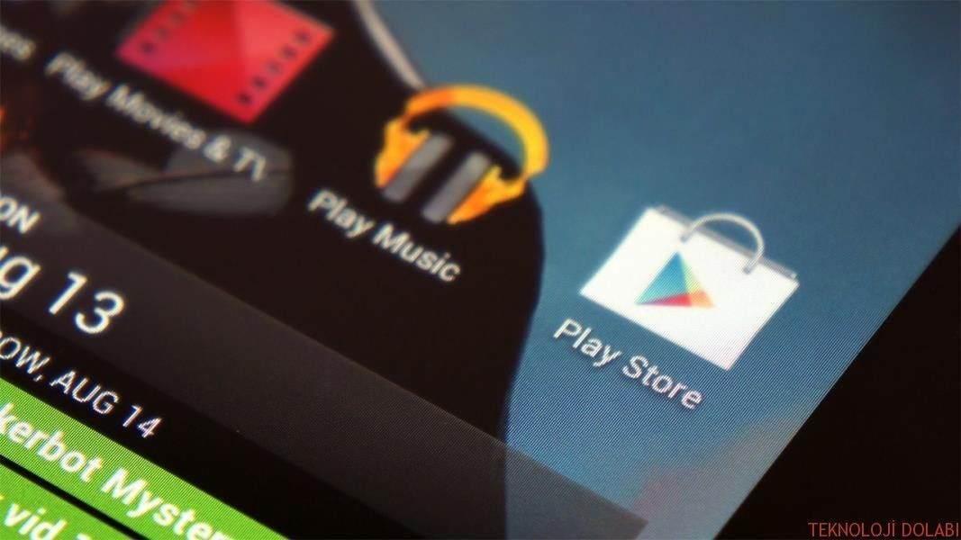 Android: Yeni Uygulamaların Kısayol Oluşturmasını Engellemek 1