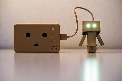 Elektrik kesik ve telefonunuzun pili bitiyor. Ne yapmalı? 6