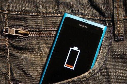 Elektrik kesik ve telefonunuzun pili bitiyor. Ne yapmalı-2