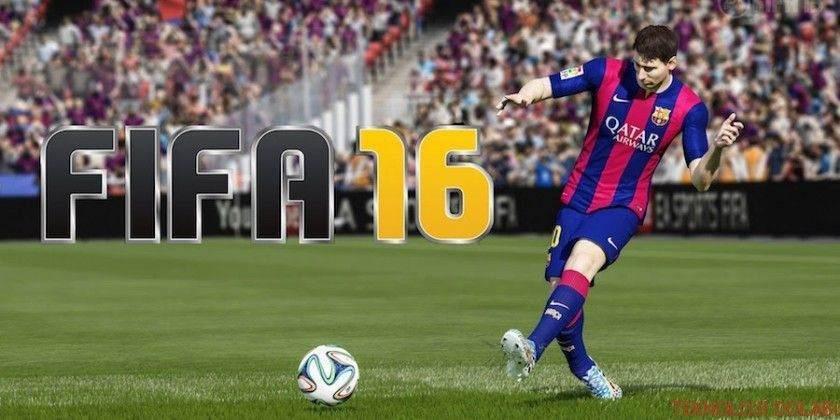 Fifa 2016 Demo nasıl indirilir? 1