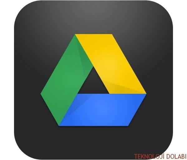 Google Drive iOS Otomatik Yedekleme Özelliği Nasıl Aktifleştirilir? 1