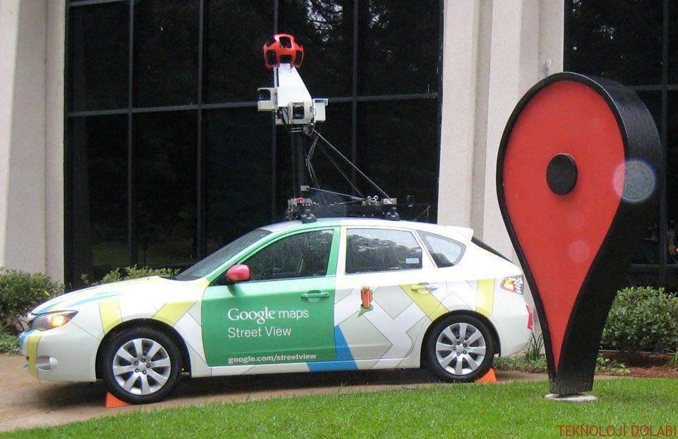Google Maps 'de Kişisel Bilgilerinizi Nasıl Bulanık Hale Getirebilirsiniz? 1