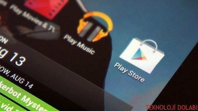 Google Play Uygulamaları Bilgisayara Nasıl İndirilir? 1