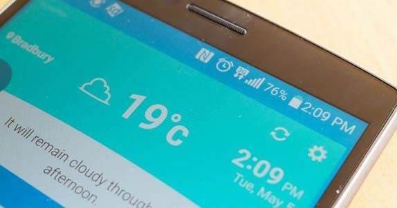 LG G4 İle İlgili En Yaygın 7 Problem ve Çözümleri 15