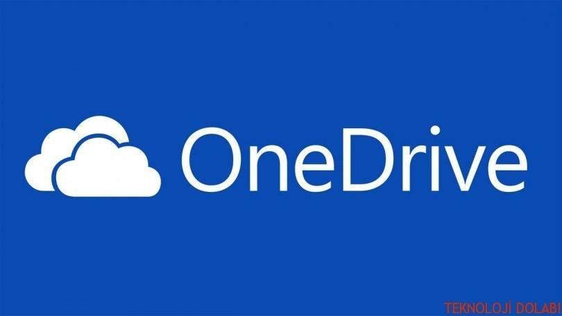 OneDrive Şifremi Unuttum – Şifremi Nasıl Değiştiririm?