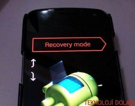 Recovery Nedir? 1