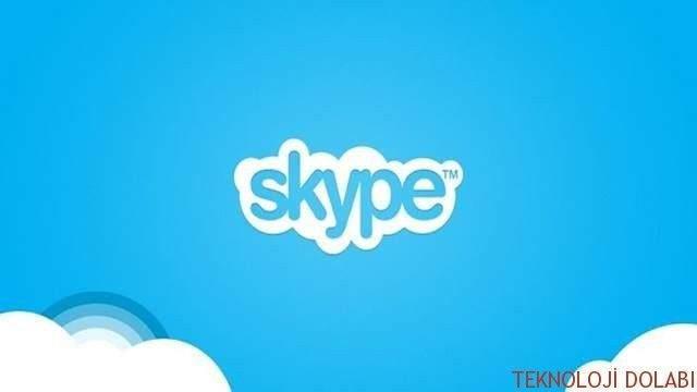 Skype Aramaları Nasıl Kaydedilir? 1