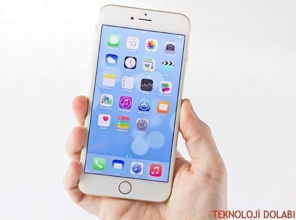 Uyarılar için iPhone'un LED flaşını kullanın 1