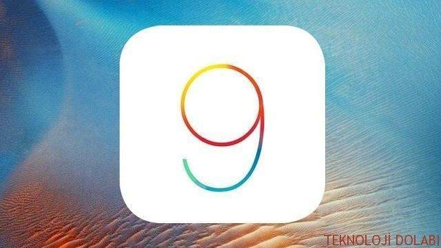 iOS 9'un Beğenmediğiniz Özelliklerini Kapatın 1
