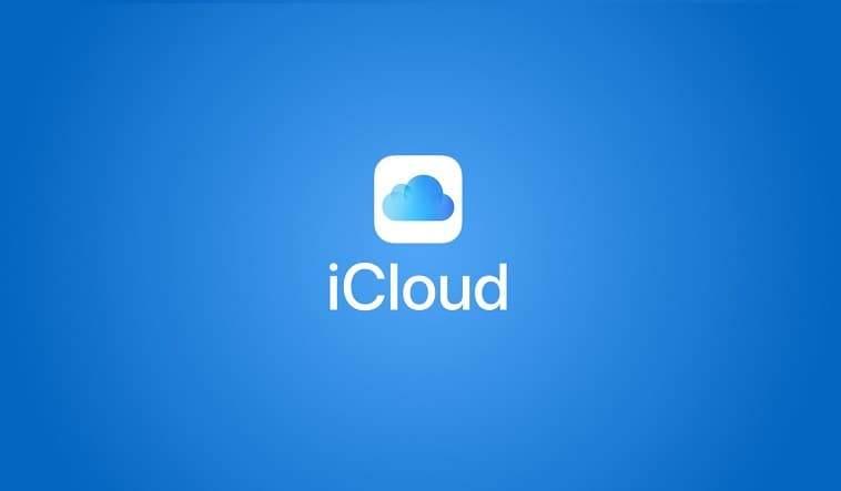 iPhone'da silinen verileri iCloud'dan seçerek geri yükleme