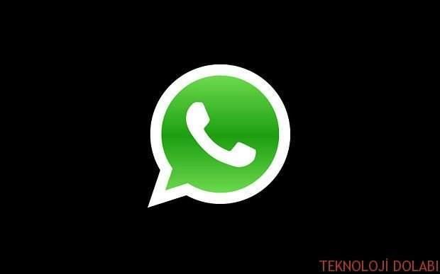Whatsapp Kişilerim Görünmüyor Sorunu 3