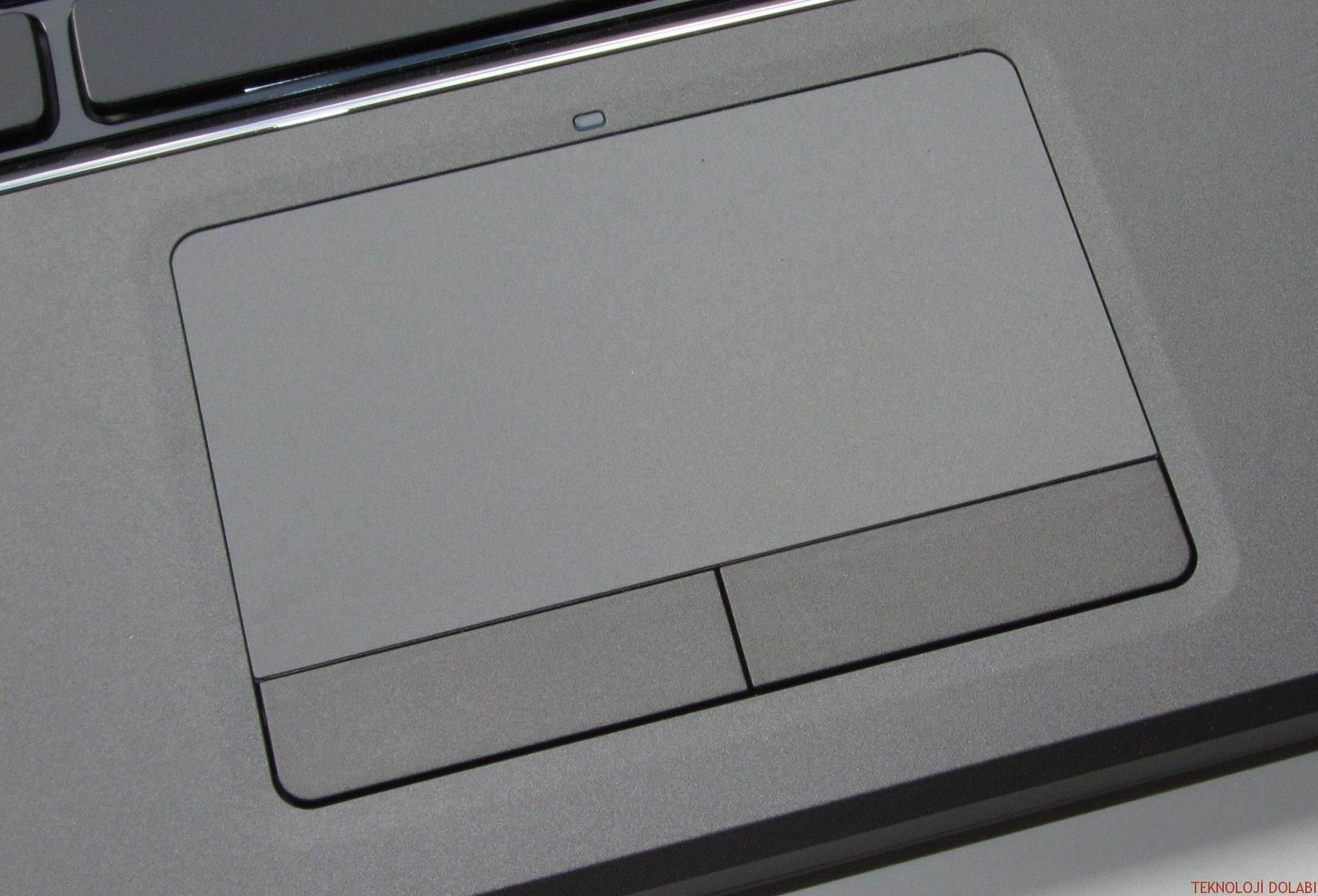 Dizüstü Bilgisayarın Touch Pad Sorunu ve Çözümleri 2