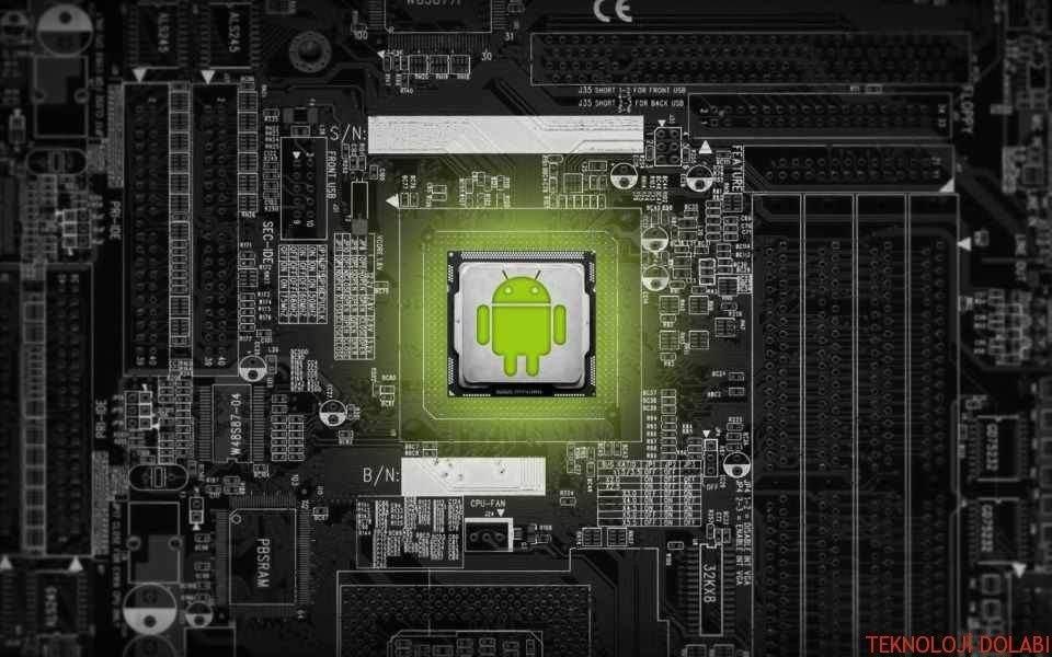 Android: İşlemci Hızını Arttırmak 1